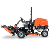 Jacobsen AR331 mäher sideview