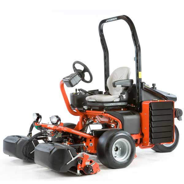 Jacobsen-GP400-Studio