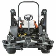 Jacobsen-HR500-Frontansicht