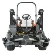 Jacobsen-HR600-Frontansicht