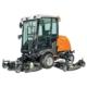 Jacobsen-HR600-with-cab-Seitenansicht