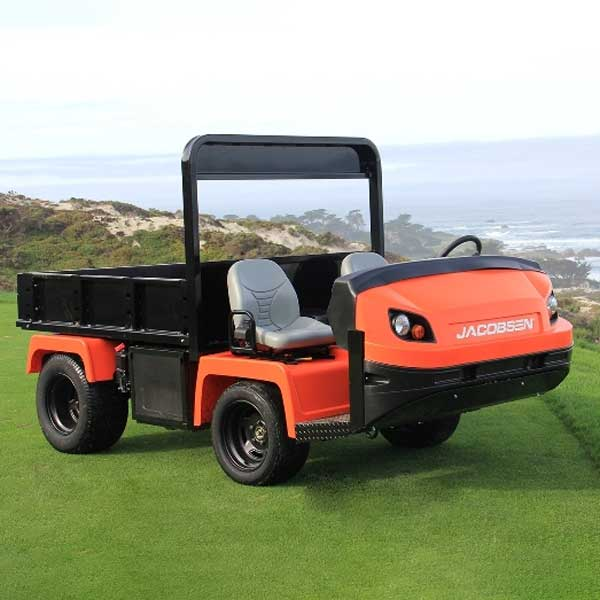 Jacobsen-Truckster-XD-Golfplatz
