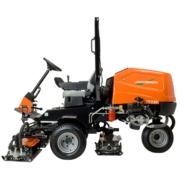 Jacobsen-TR320-side-facing-left