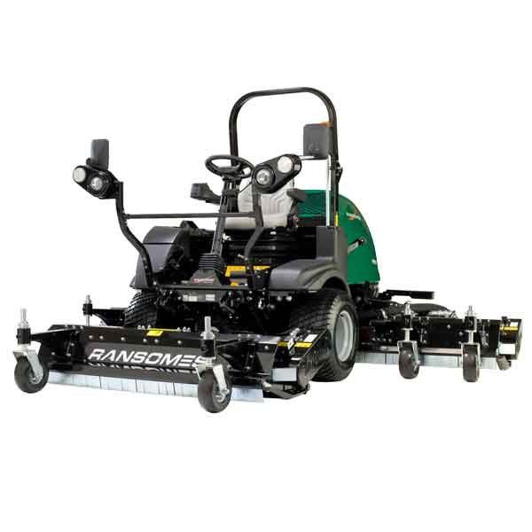 Ransomes-HM600-sideview