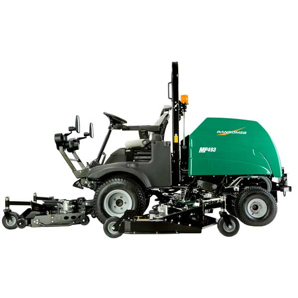 Ransomes-MP493-Side-on-facing-left