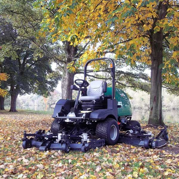 Ransomes-MP493-oncourse2