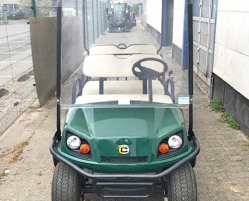Gebrauchte-Golfcarts-Cushman-Shuttle-grün-front-600x600