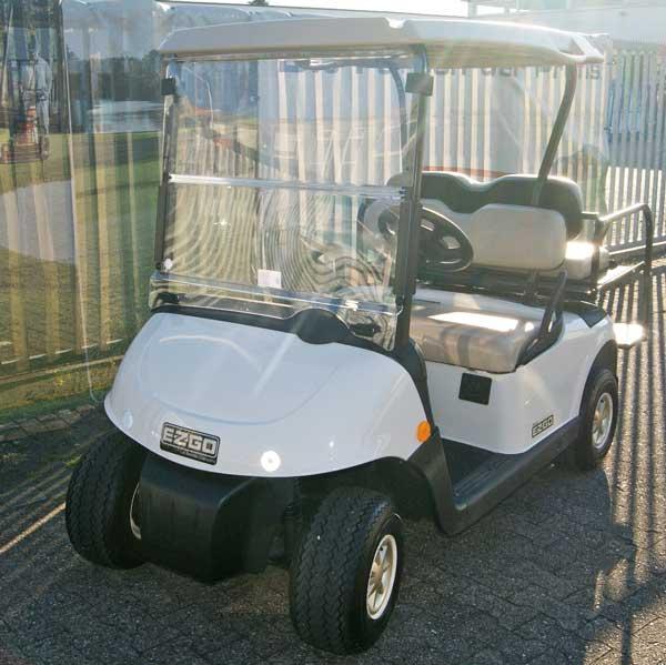 EZGO-RXV-weiss-Flip-Flop-front-600x600