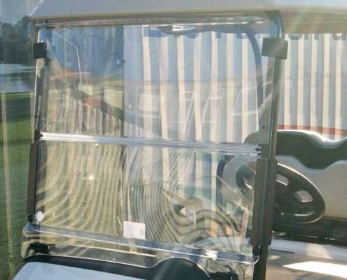 EZGO-RXV-weiss-klappbare-Windschutzscheibe-600x600