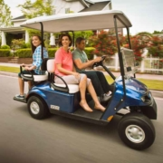 E-Z-GO-TXT-Shuttle-Blue-LifestyleFamily