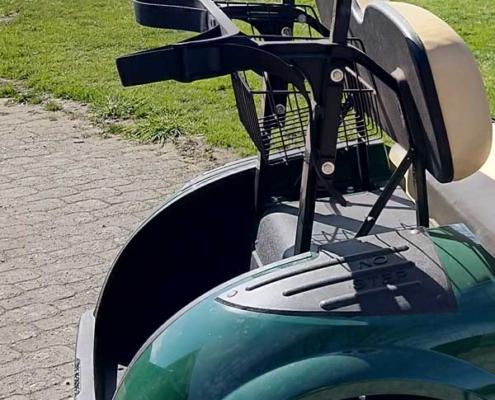 Gebrauchte-Golfcarts-EZGO-TXT-elektro-grün-2-Sitzer-2018-Baghalterung-600x600