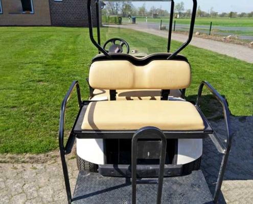 Gebrauchte-Golfcarts-EZGO-TXT-weiss-rückansicht-gebraucht-600x600