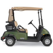 EZGO_FreedomRXV_Green_Side