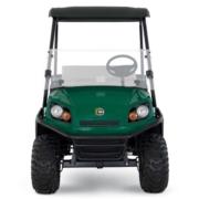Hauler-800X-Green-Front