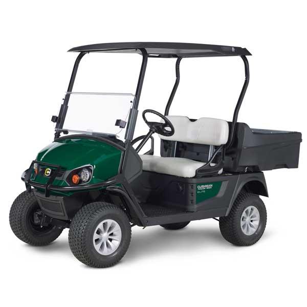Hauler800X-Green-Electric