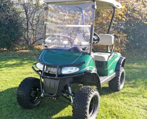 Gebrauchte-Golfcarts-RXV_mit_Licht_left