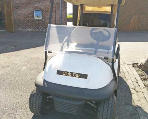 ClubCar-elektro-2-Sitzer-weiß-links