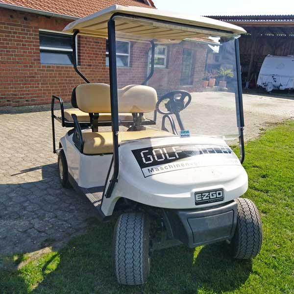 Gebrauchte-Golfcarts-EZGO-TXT-weiss-front-rechts-gebraucht-600x600