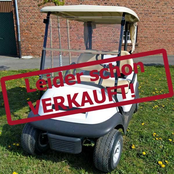 Gebrauchte-Golfcarts-CC-weiss-nr1-seitenansicht-verkauft