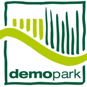 Golf Tech auf der demopark 2019-Logo
