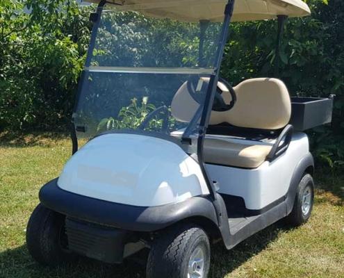 Gebrauchte-Golfcarts-ClubCar-Precedent-seitenansicht-links-2-600x600