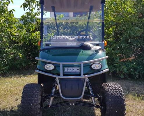 Gebrauchte-Golfcarts-EZGO-Freedom-SUV-5000338-Frontansicht-600x600