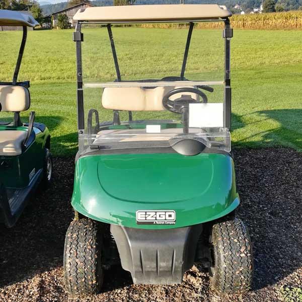 Gebrauchte-Golfcarts-EZGO-RXV-grün-front-600x600a