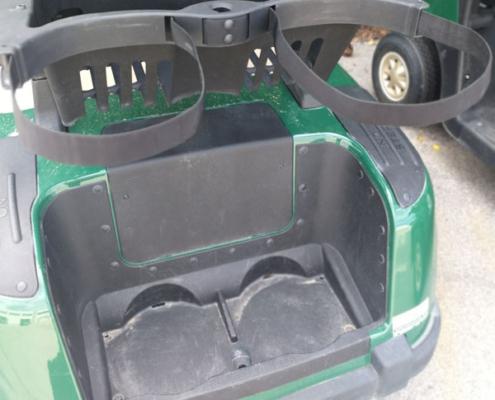 golfcart-gebraucht-ezgo-rxv-backhalterung