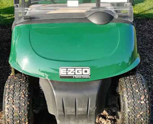 golfcart-gebraucht-ezgo-rxv-front